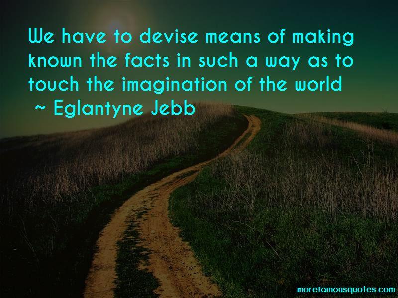 Eglantyne Jebb Quotes Pictures 3