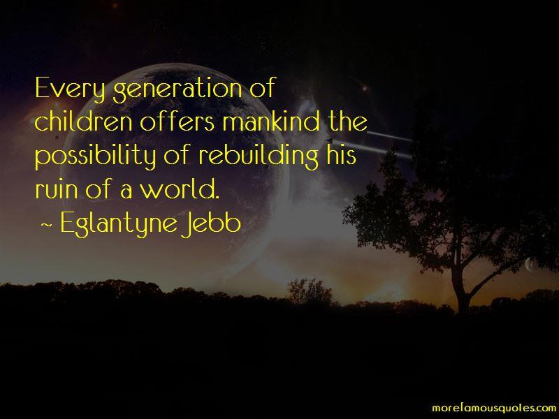 Eglantyne Jebb Quotes Pictures 4