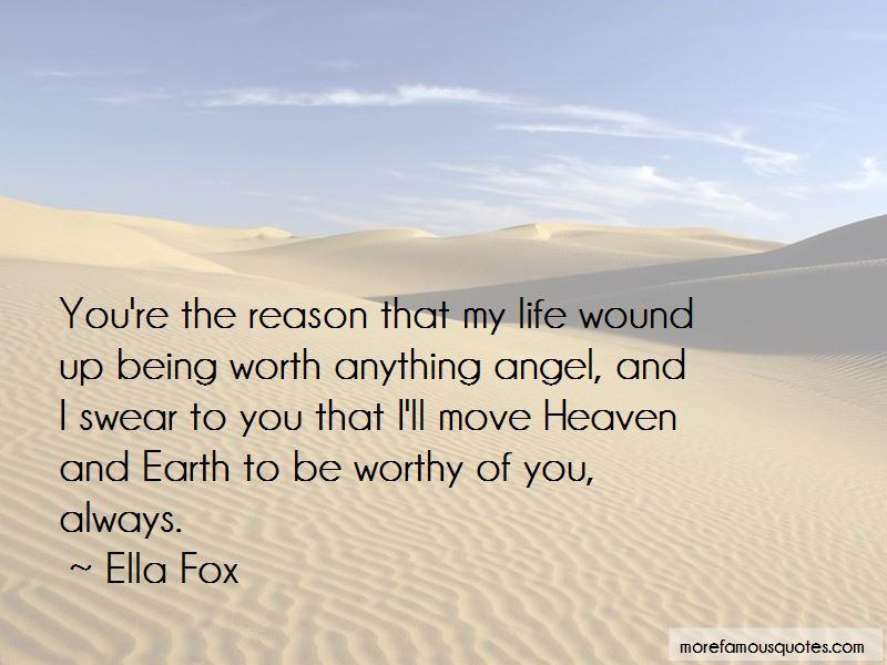 Ella Fox Quotes Pictures 3