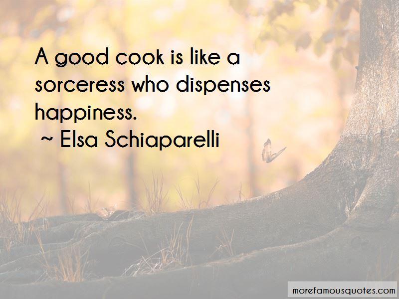 Elsa Schiaparelli Quotes Pictures 4
