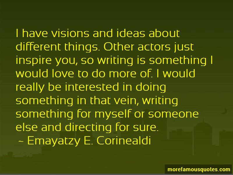 Emayatzy E. Corinealdi Quotes Pictures 2