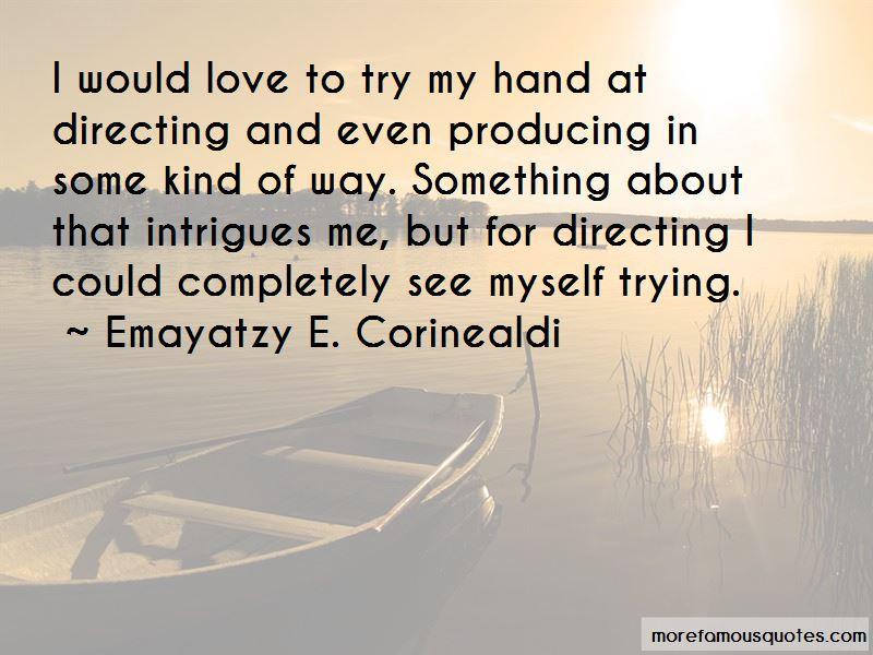 Emayatzy E. Corinealdi Quotes Pictures 3