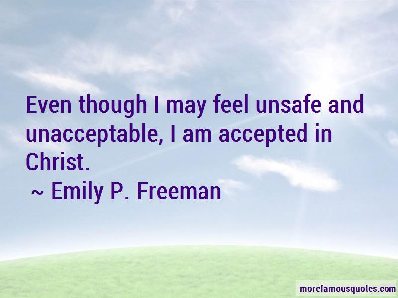 Emily P. Freeman Quotes