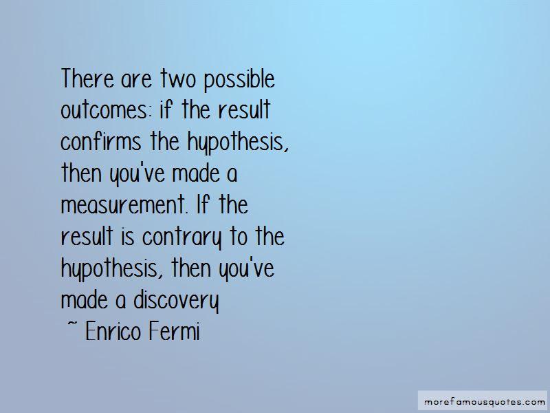 Enrico Fermi Quotes Pictures 4