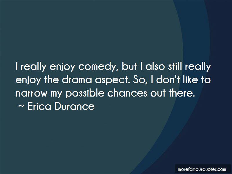 Erica Durance Quotes Pictures 3