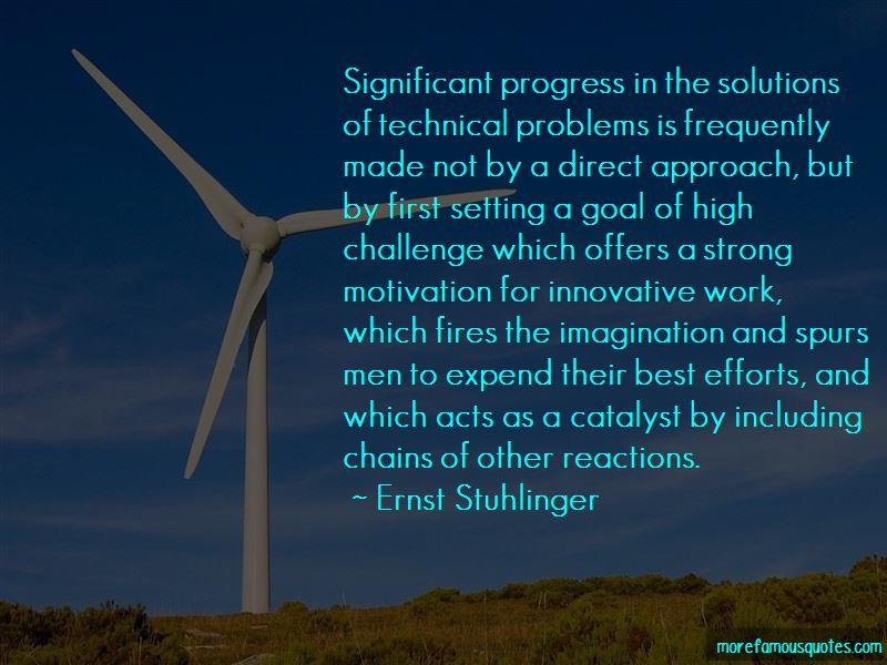 Ernst Stuhlinger Quotes Pictures 2