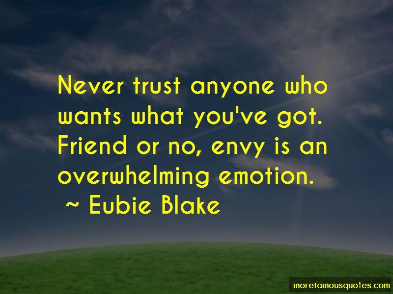 Eubie Blake Quotes Pictures 2