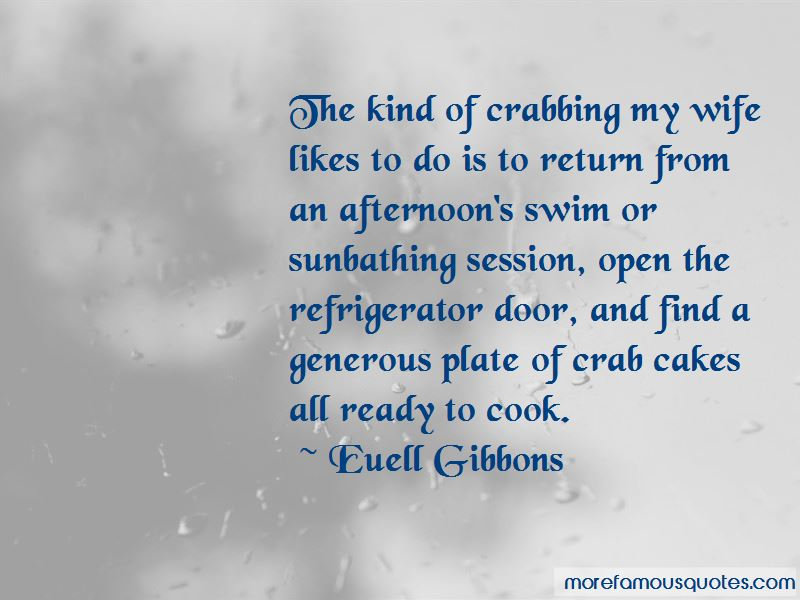 Euell Gibbons Quotes