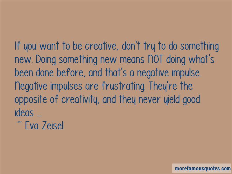 Eva Zeisel Quotes