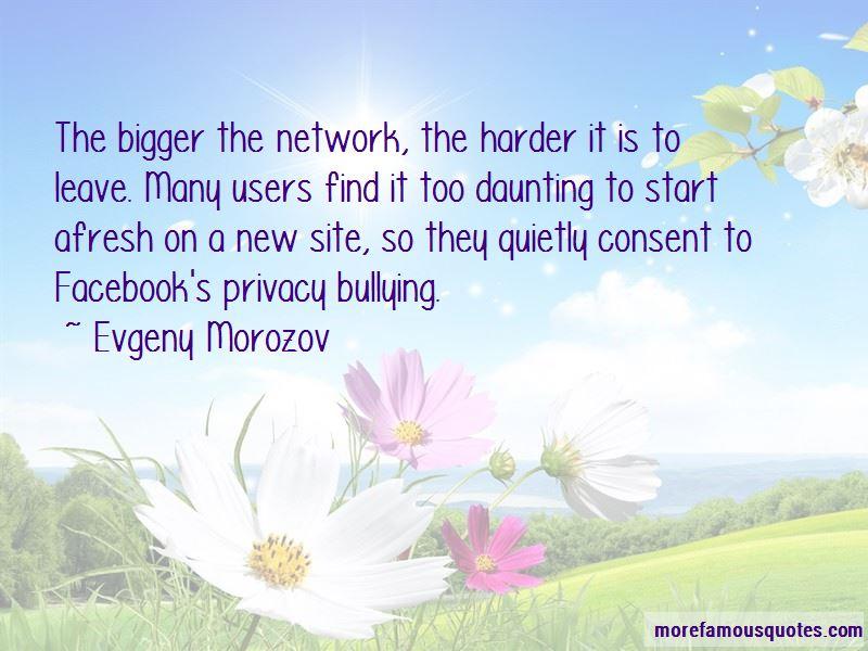 Evgeny Morozov Quotes Pictures 3