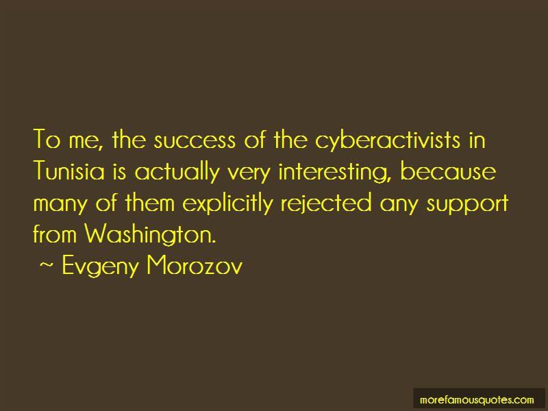 Evgeny Morozov Quotes Pictures 4