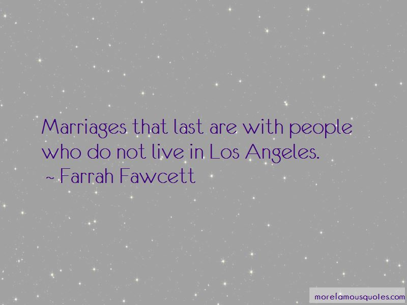 Farrah Fawcett Quotes Pictures 2
