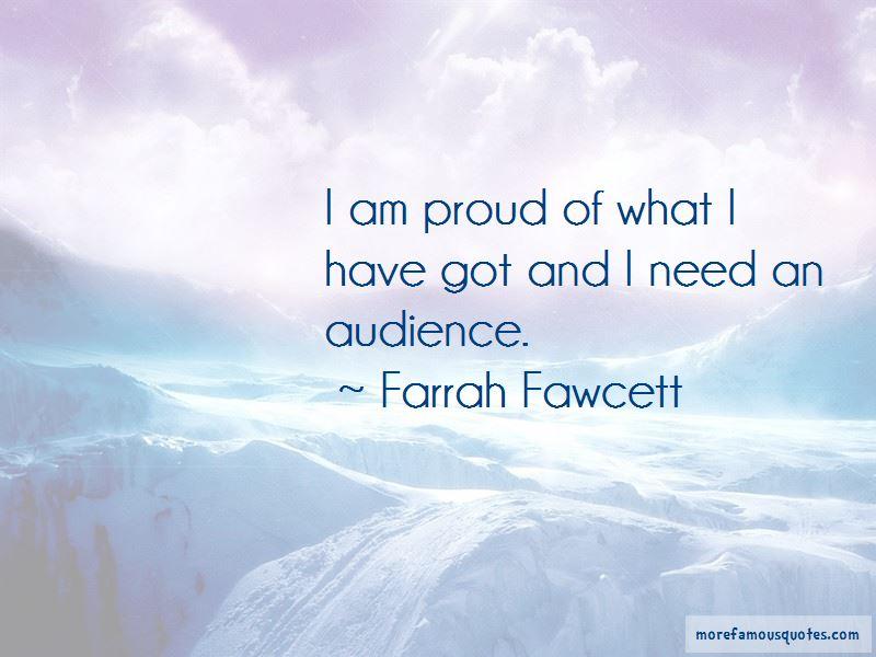 Farrah Fawcett Quotes Pictures 3