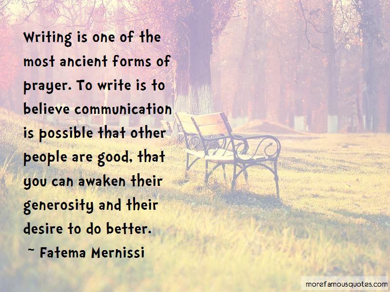 Fatema Mernissi Quotes Pictures 4