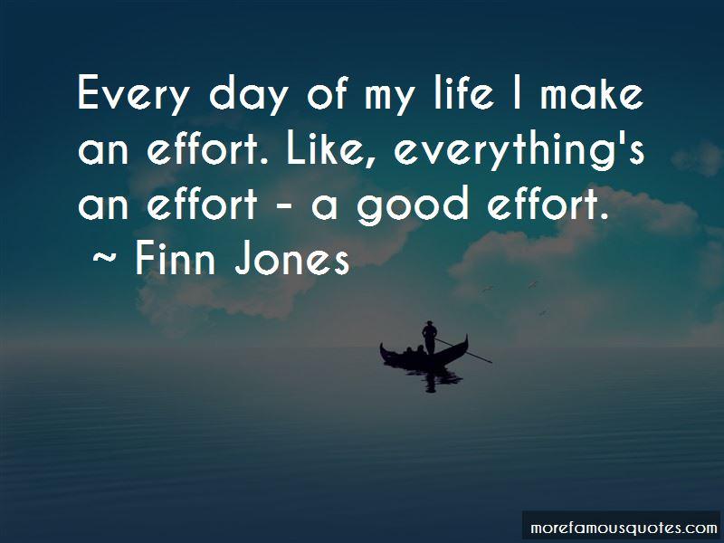 Finn Jones Quotes