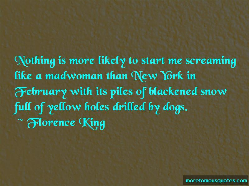 Florence King Quotes Pictures 2