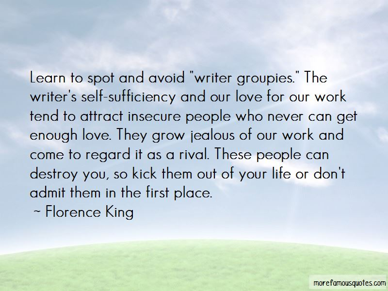 Florence King Quotes Pictures 4