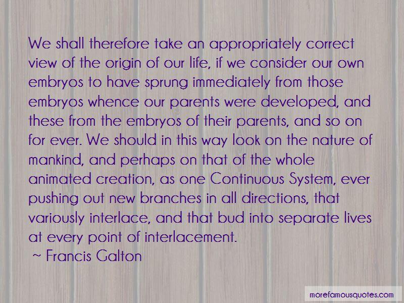Francis Galton Quotes Pictures 3