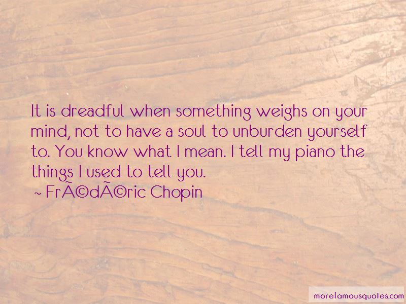 Frederic-Chopin Quotes Pictures 4