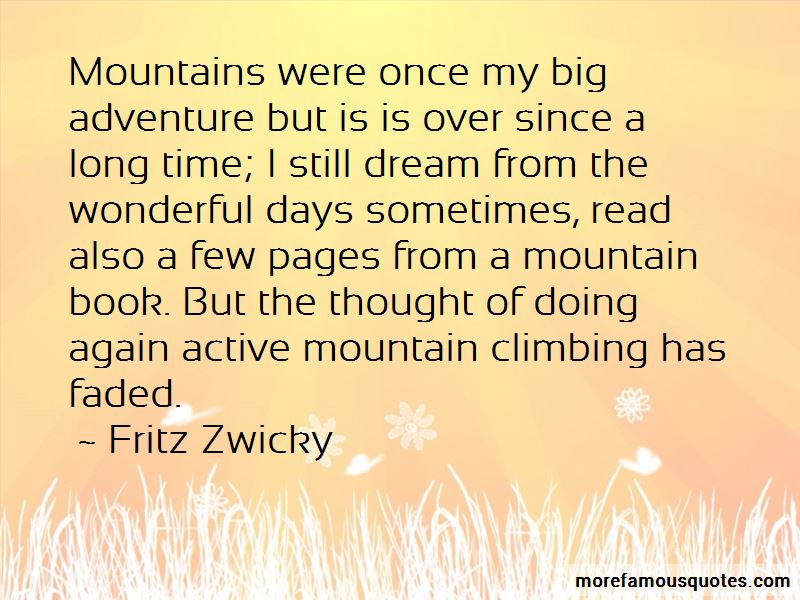 Fritz Zwicky Quotes Pictures 2