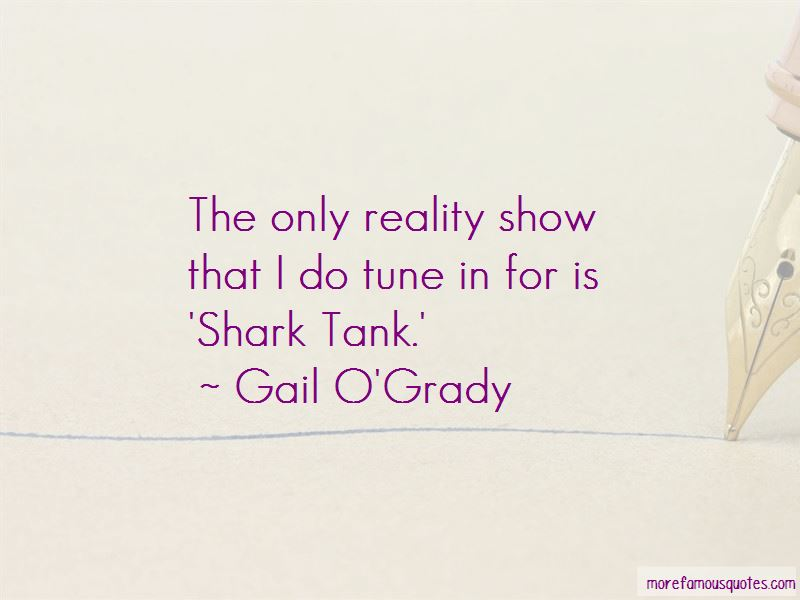 Gail O'Grady Quotes Pictures 2
