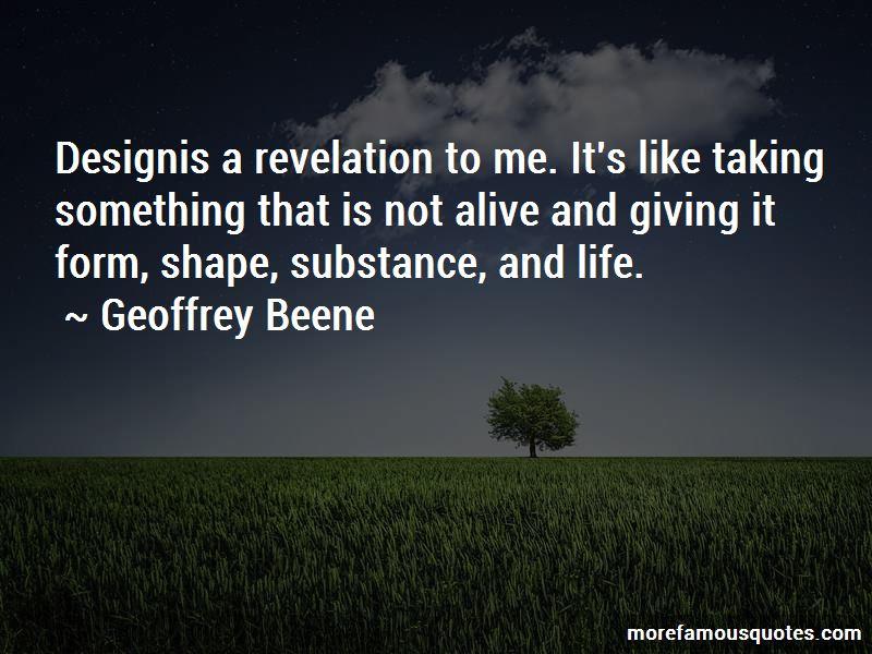 Geoffrey Beene Quotes Pictures 2