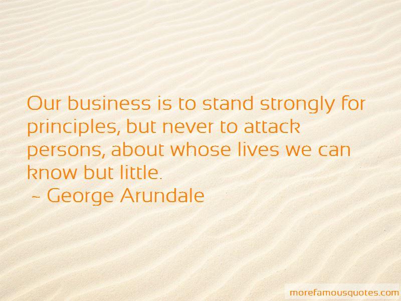 George Arundale Quotes