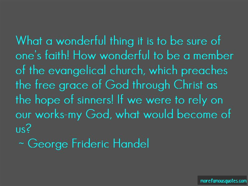 George Frideric Handel Quotes Pictures 3