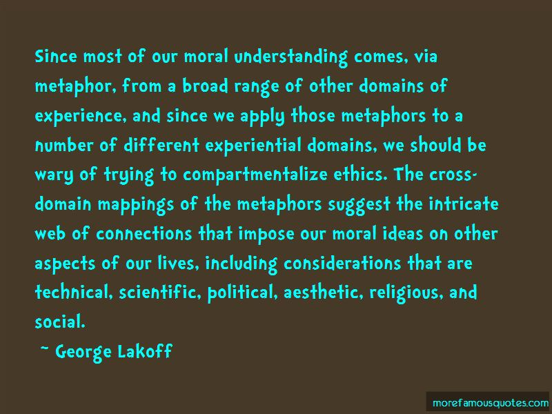 George Lakoff Quotes Pictures 3