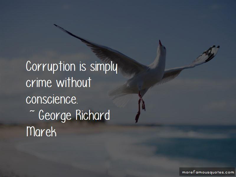 George Richard Marek Quotes Pictures 4