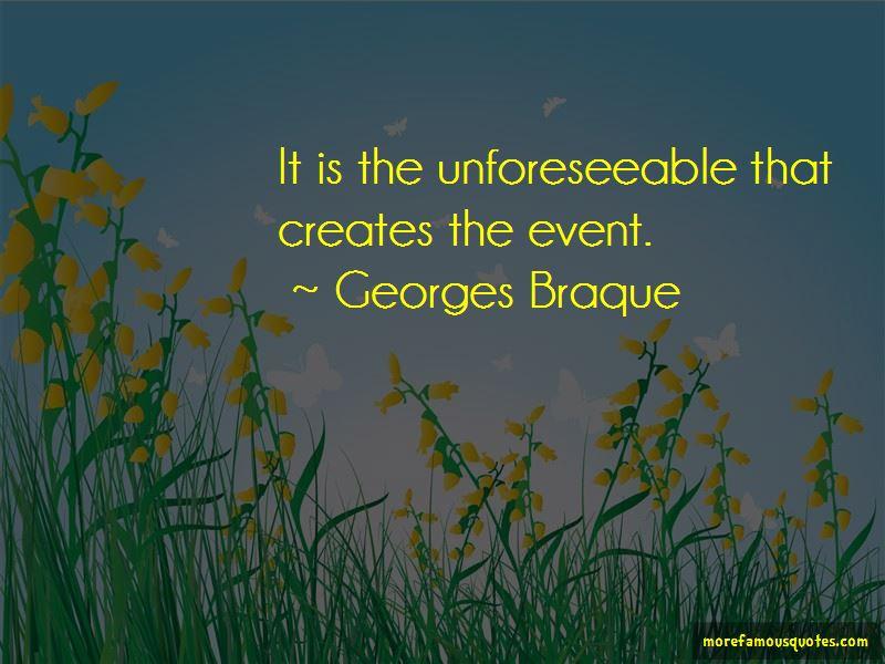 Georges Braque Quotes Pictures 4