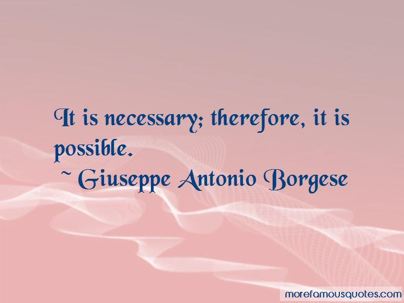 Giuseppe Antonio Borgese Quotes