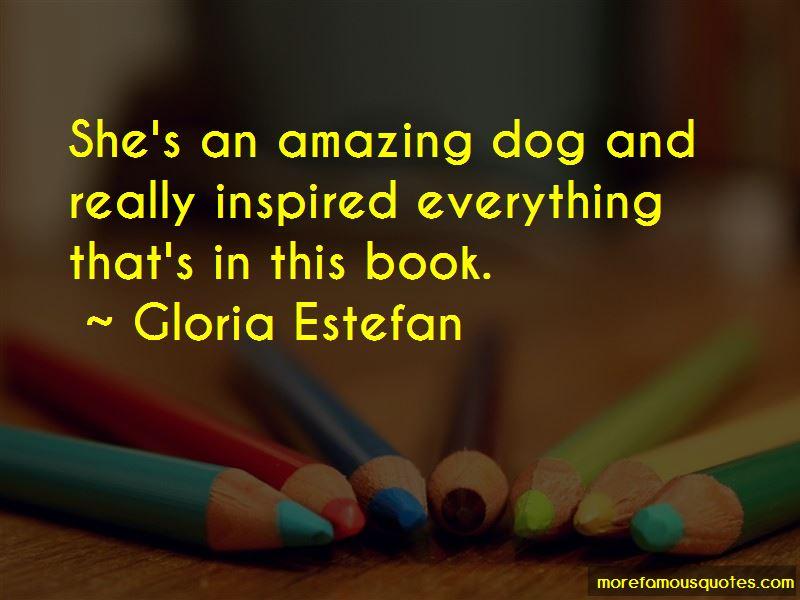 Gloria Estefan Quotes Pictures 3