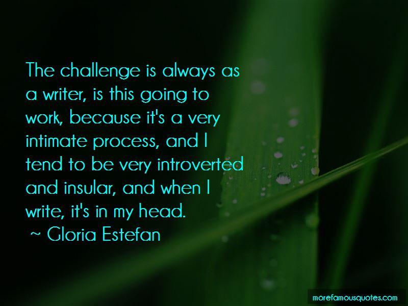 Gloria Estefan Quotes Pictures 4