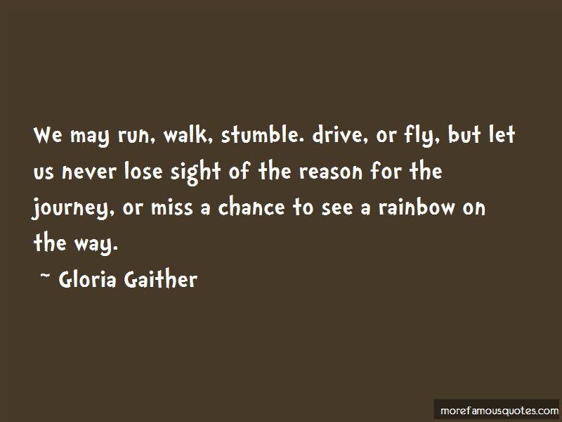 Gloria Gaither Quotes