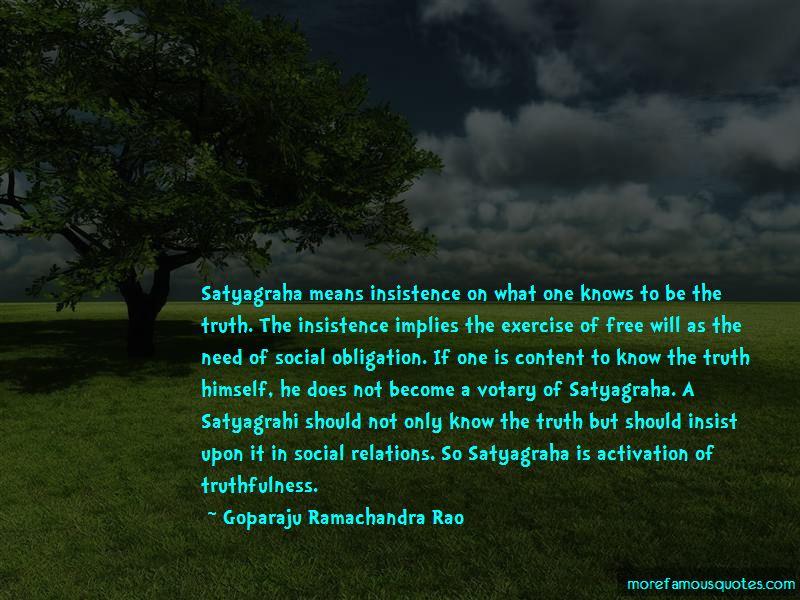 Goparaju Ramachandra Rao Quotes Pictures 2