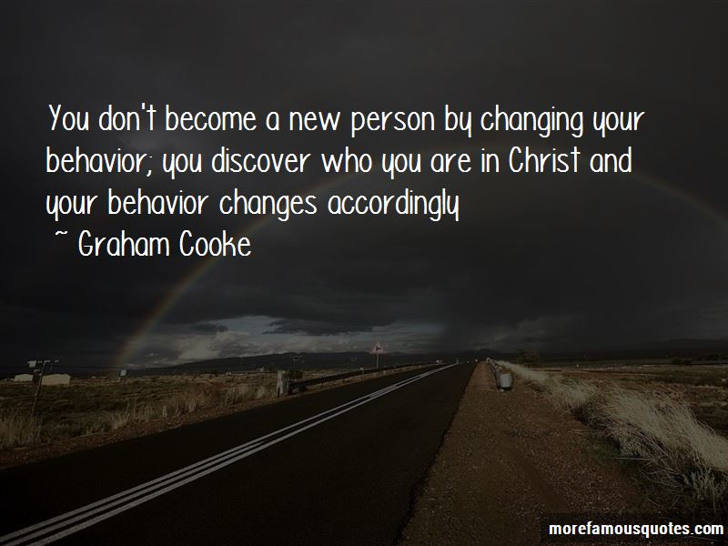 Graham Cooke Quotes Pictures 2