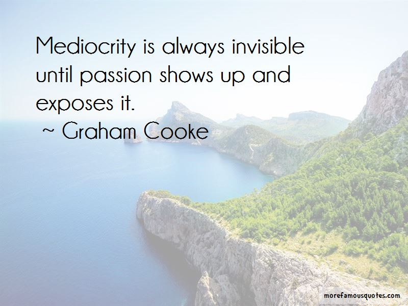 Graham Cooke Quotes Pictures 4