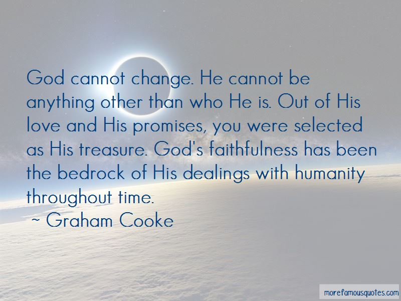 Graham Cooke Quotes