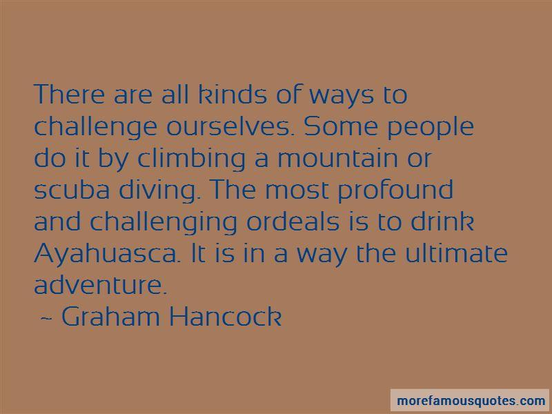 Graham Hancock Quotes Pictures 3