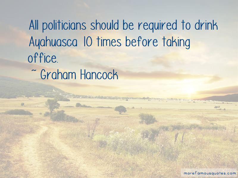 Graham Hancock Quotes Pictures 4