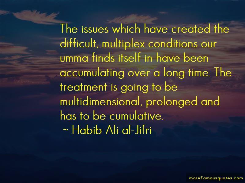 Habib Ali Al-Jifri Quotes Pictures 3