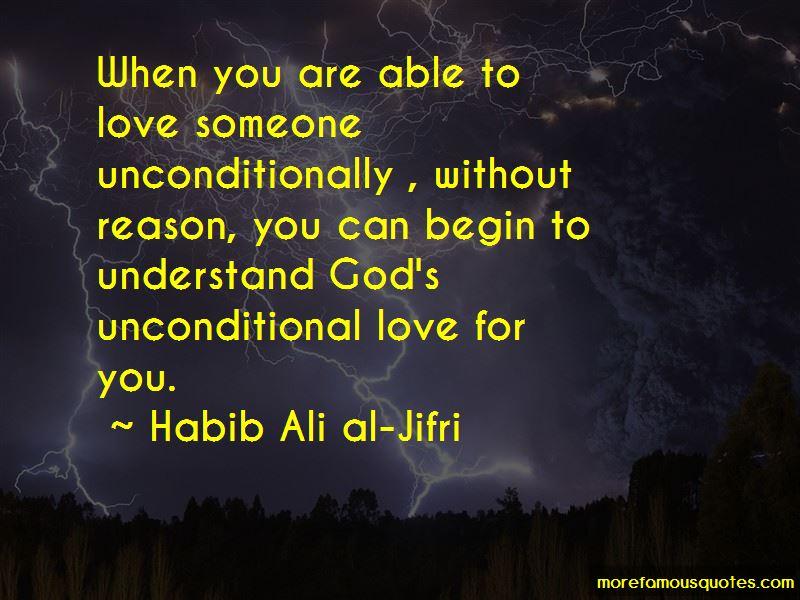 Habib Ali Al-Jifri Quotes