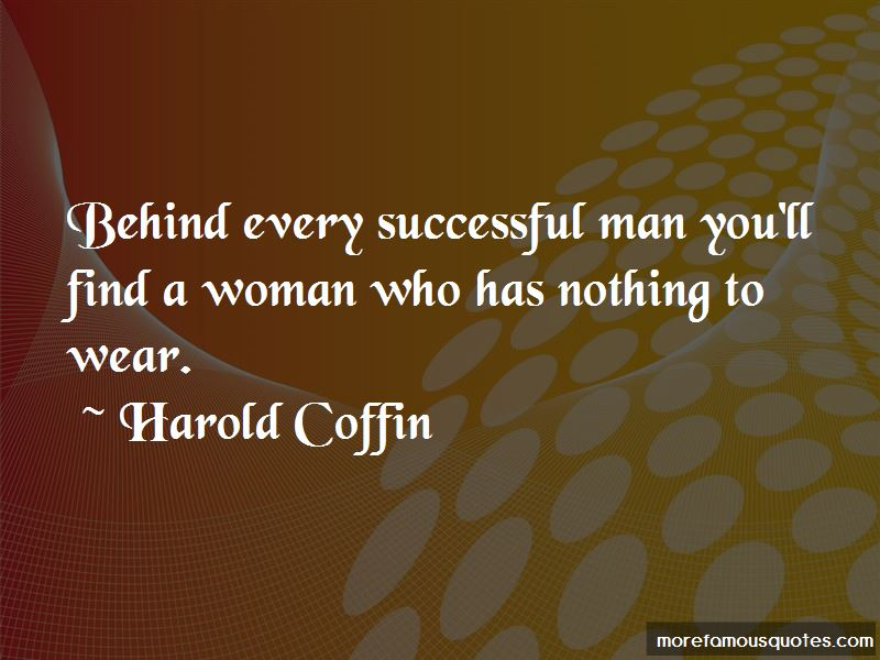 Harold Coffin Quotes Pictures 4