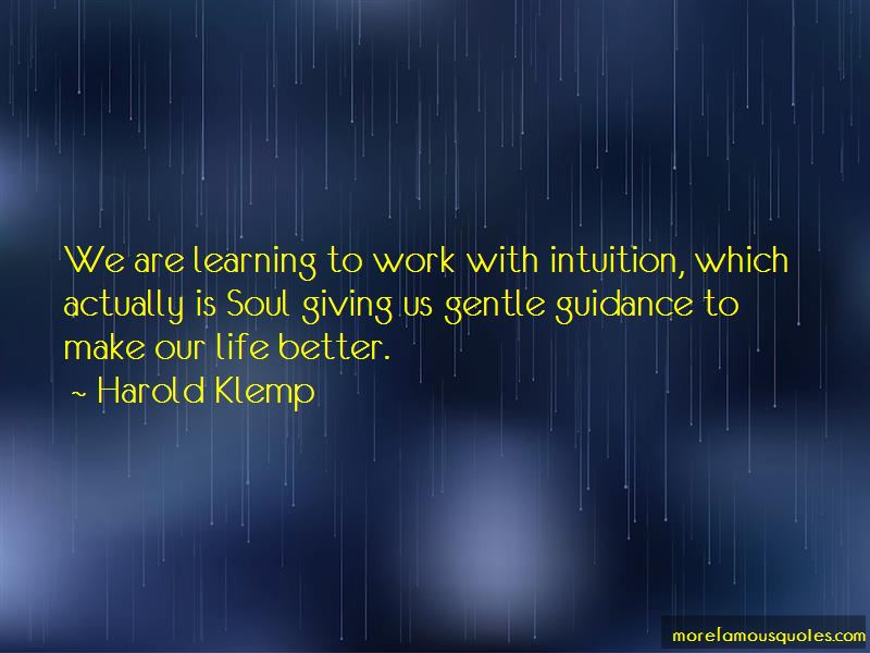 Harold Klemp Quotes Pictures 2