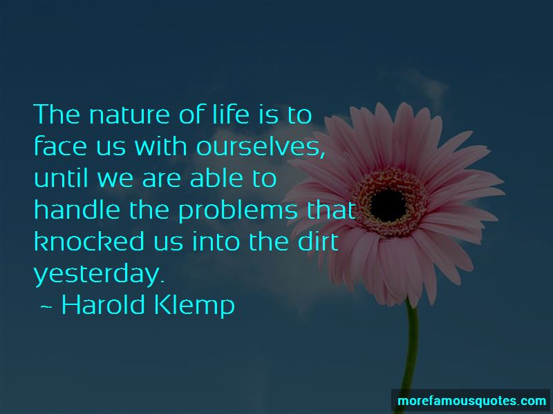 Harold Klemp Quotes Pictures 3