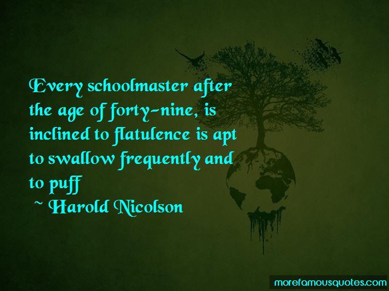 Harold Nicolson Quotes Pictures 2