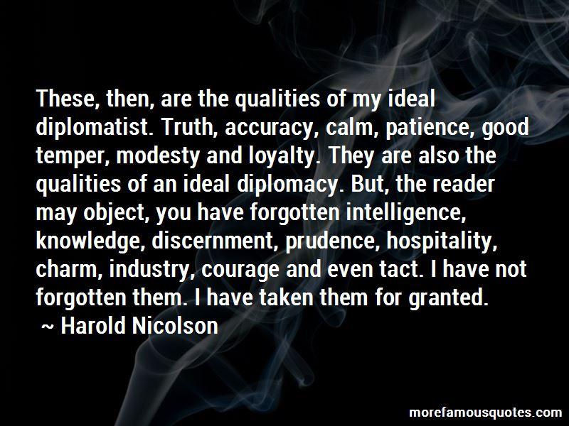 Harold Nicolson Quotes Pictures 3