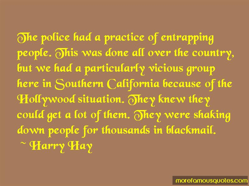 Harry Hay Quotes Pictures 3