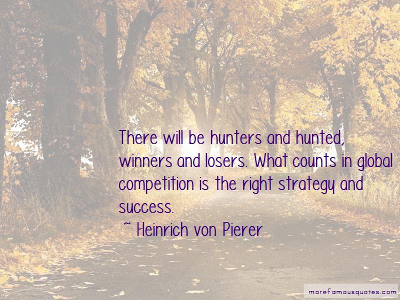 Heinrich Von Pierer Quotes Pictures 2
